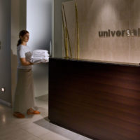 Stage Hotel Universal Terme & Spa